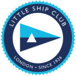 Little Ship Club, London logo