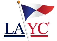 Los Angeles Yacht Club logo