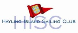 Hayling Island Sailing Club UK, club burgee and title